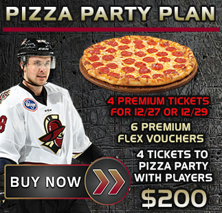 Pizza Party Plan