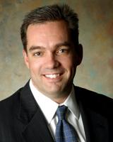 Dr. Brian Morgan